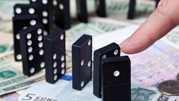 2011年歐債危機讓台股下殺21%! 下一場風暴會不會來襲?如何自保⋯⋯
