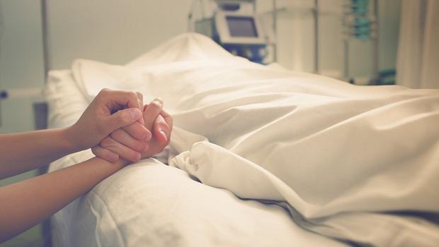 台灣人可以決定自己怎麼死!2019年將實施《病人自主權利法》
