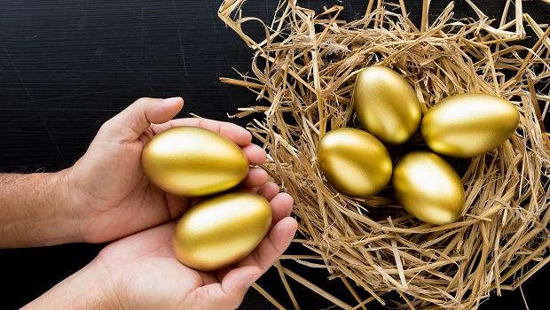 用存股做到年領百萬股利可行嗎?棒喬飛:6大原則篩出優質存股好企業