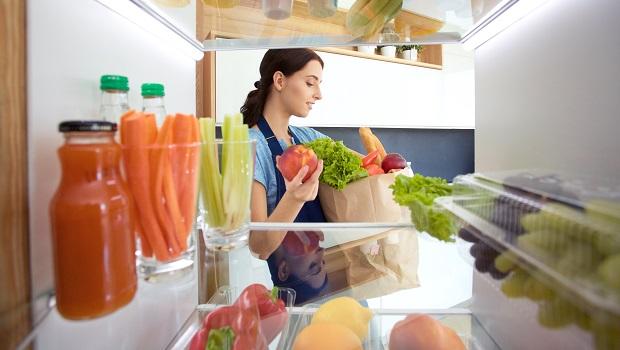 歲末年終大掃除》4要訣聰明管理冰箱食物:整潔乾淨又能維持食品衛生…