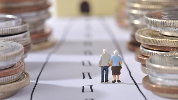 精算師寫的安心退休指南》你需要的退休金,沒有你想像的多!