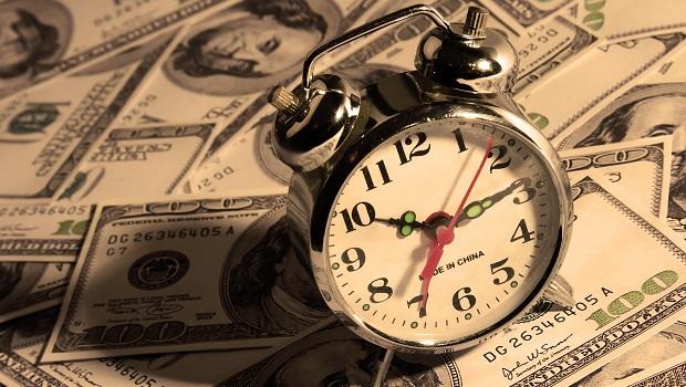 長期投資才是正港的「投資聖盃」!持有的時間愈長,獲利的機率就愈高