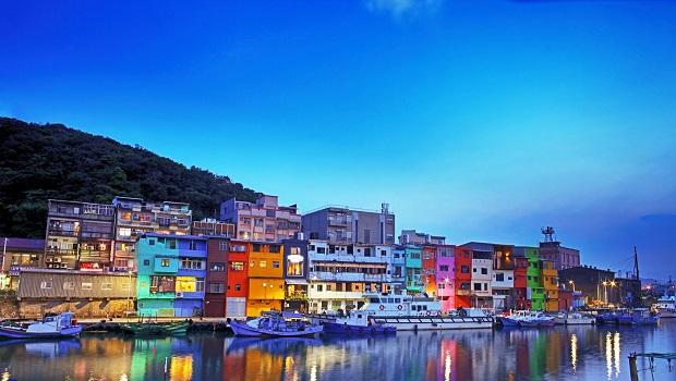 春遊補助開跑》暢遊經典小鎮,千萬別錯過這3大台灣無敵美景!