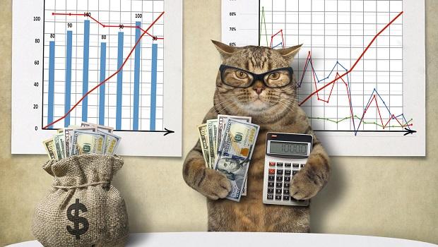 企業獲利佳 美股2020年還有10%漲幅