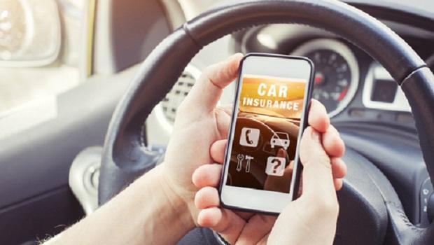 0肇事紀錄車險保費少3成!網路投保與提前續保,也能降低車險費率!
