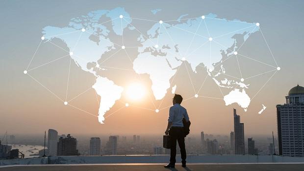 全球市場的回顧與展望