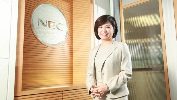 一天工作11小時也能陪家人,台灣NEC總經理:我下班前收件匣的未讀提示一定是零