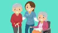8族群可用公家資源 減輕長期照護負擔