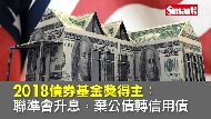 聯準會加速升息腳步 棄公債轉買信用債