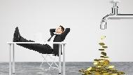 退休月領5萬》靠年金險對抗長壽風險,活愈久、領愈多