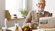 第一金人壽總經理林元輝:做好意外與醫療保障,退休生活真能高枕無憂