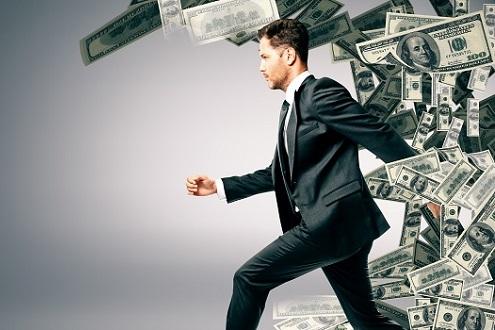 存股達人善用「股票質押」,操作一檔金融股,6年多賺42萬元!